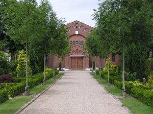 arnbjerg kirkegård
